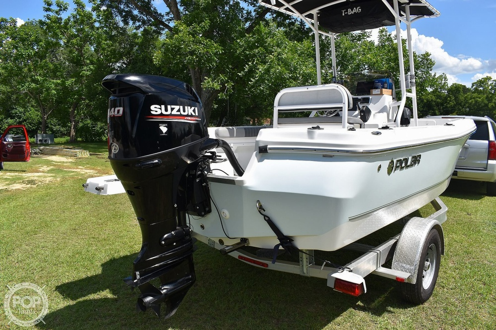 2020 Polar Kraft boat for sale, model of the boat is 195 CC & Image # 15 of 40
