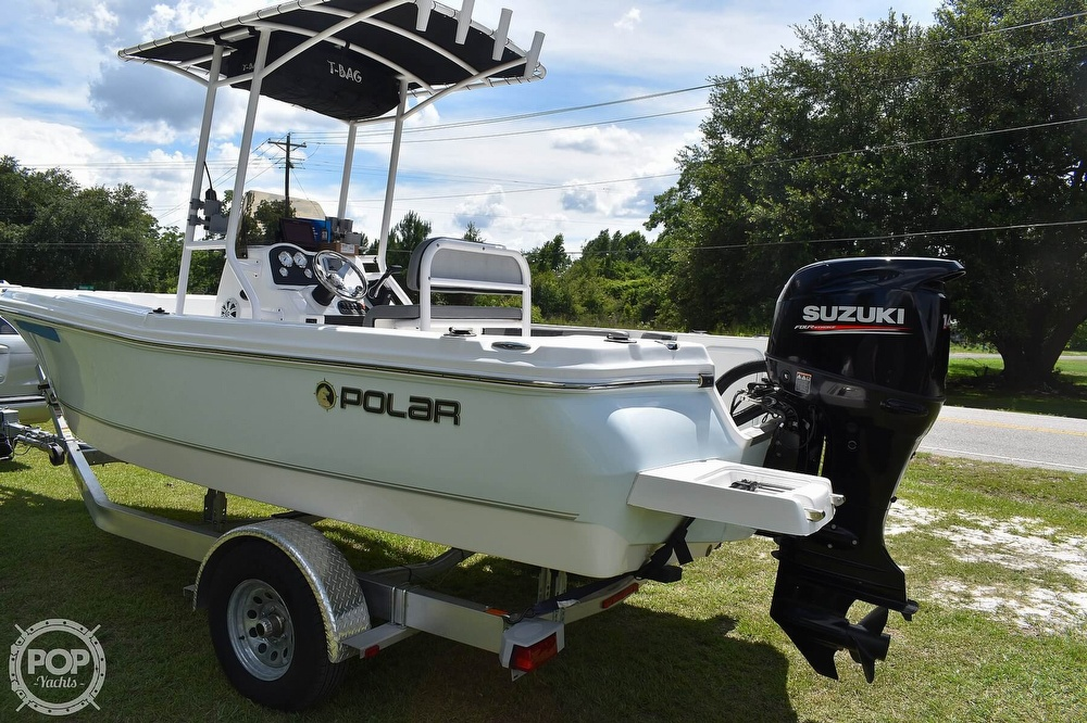 2020 Polar Kraft boat for sale, model of the boat is 195 CC & Image # 4 of 40