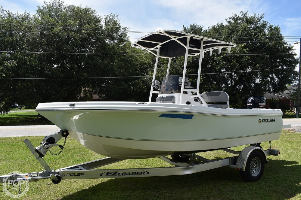 2020 Polar Kraft boat for sale, model of the boat is 195 CC & Image # 3 of 40