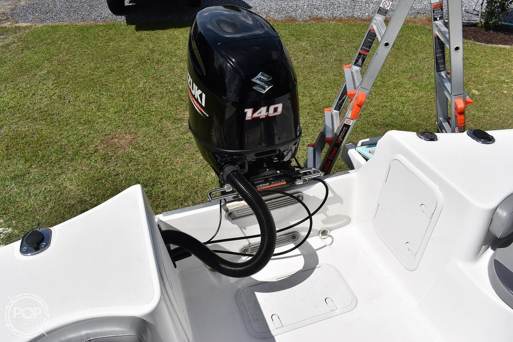 2020 Polar Kraft boat for sale, model of the boat is 195 CC & Image # 11 of 40
