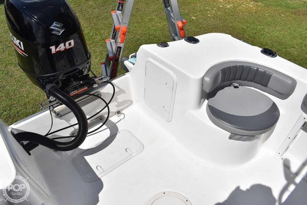 2020 Polar Kraft boat for sale, model of the boat is 195 CC & Image # 12 of 40