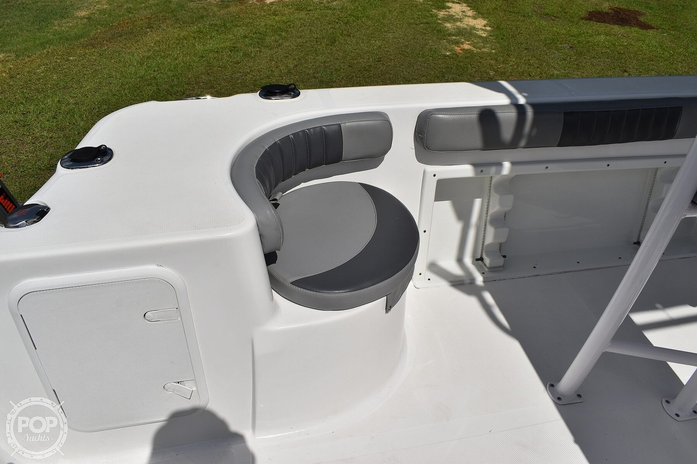 2020 Polar Kraft boat for sale, model of the boat is 195 CC & Image # 18 of 40