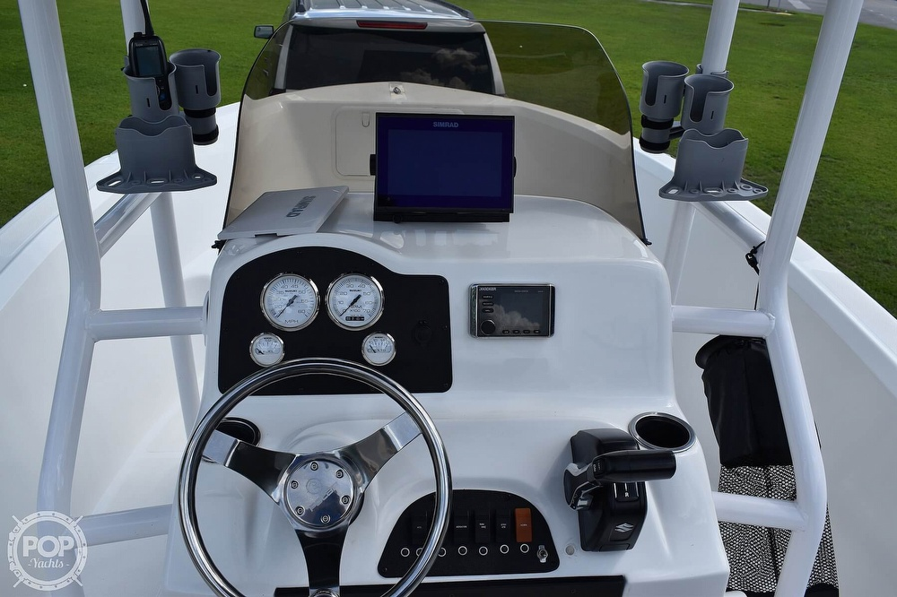 2020 Polar Kraft boat for sale, model of the boat is 195 CC & Image # 29 of 40