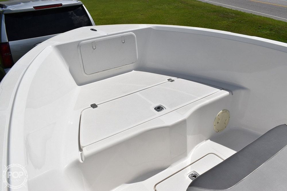 2020 Polar Kraft boat for sale, model of the boat is 195 CC & Image # 8 of 40