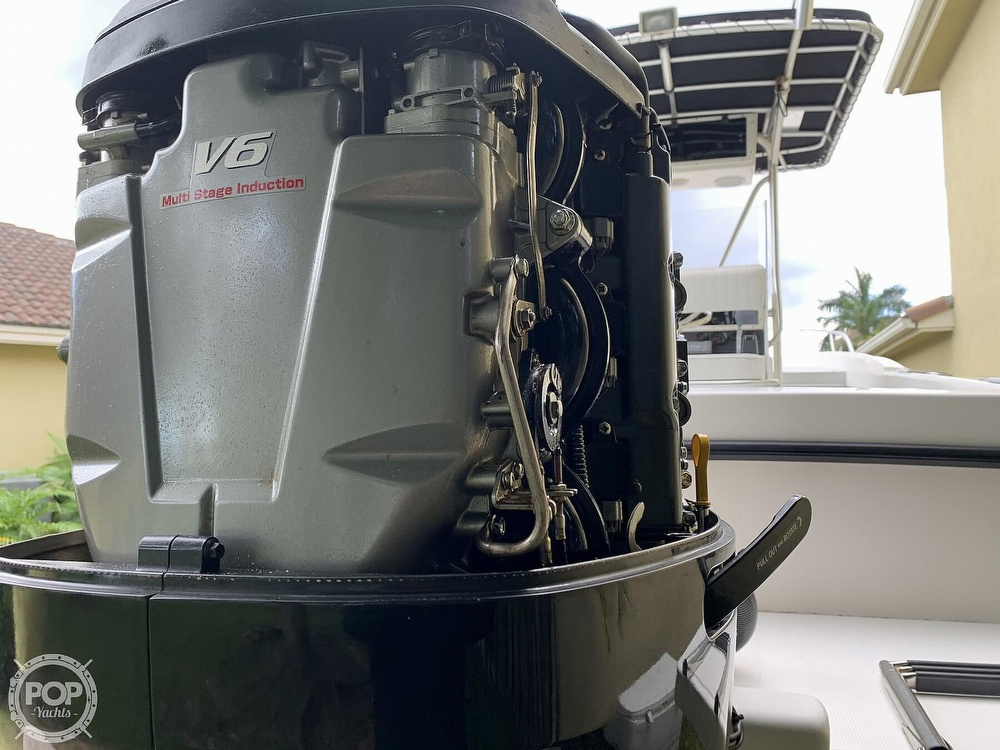 2005 Dusky Marine boat for sale, model of the boat is 233 FAC & Image # 31 of 40