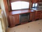 TV / Fireplace Cabinet