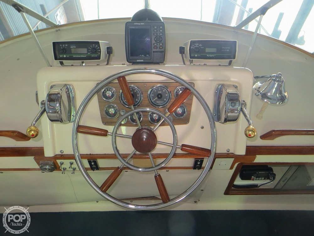 1969 Cheoy Lee boat for sale, model of the boat is Spoiler 30 & Image # 16 of 40