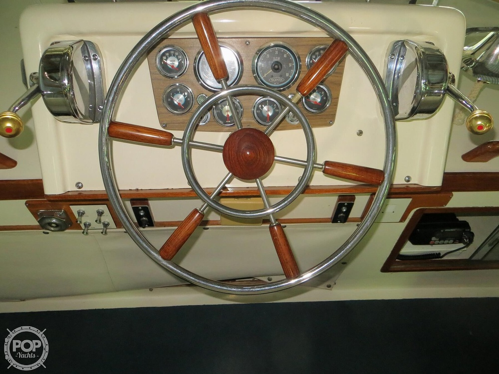 1969 Cheoy Lee boat for sale, model of the boat is Spoiler 30 & Image # 21 of 40