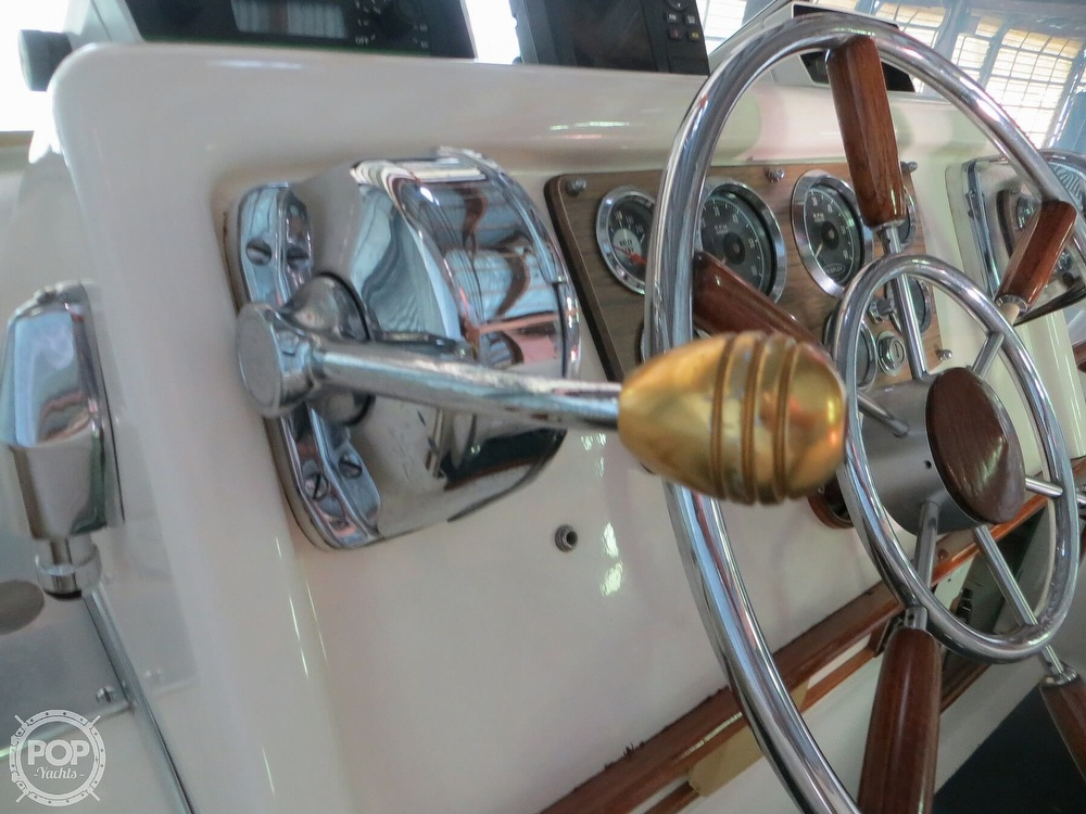 1969 Cheoy Lee boat for sale, model of the boat is Spoiler 30 & Image # 28 of 40