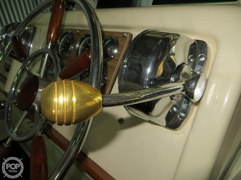1969 Cheoy Lee boat for sale, model of the boat is Spoiler 30 & Image # 29 of 40
