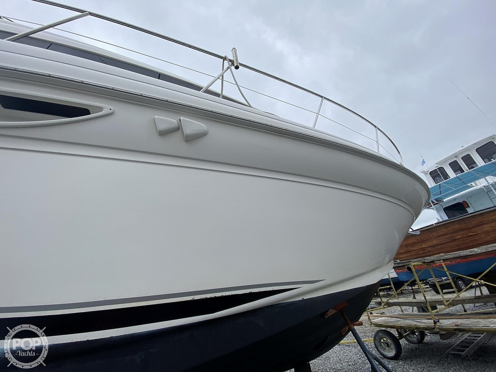 2006 Sea Ray boat for sale, model of the boat is 40 Motor Yacht & Image # 10 of 40