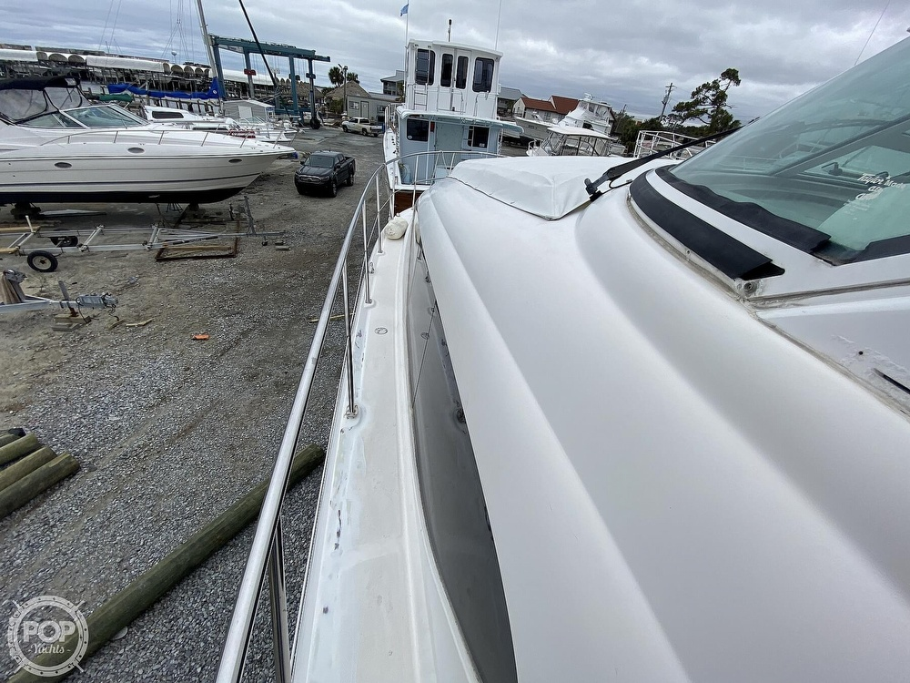 2006 Sea Ray boat for sale, model of the boat is 40 Motor Yacht & Image # 26 of 40