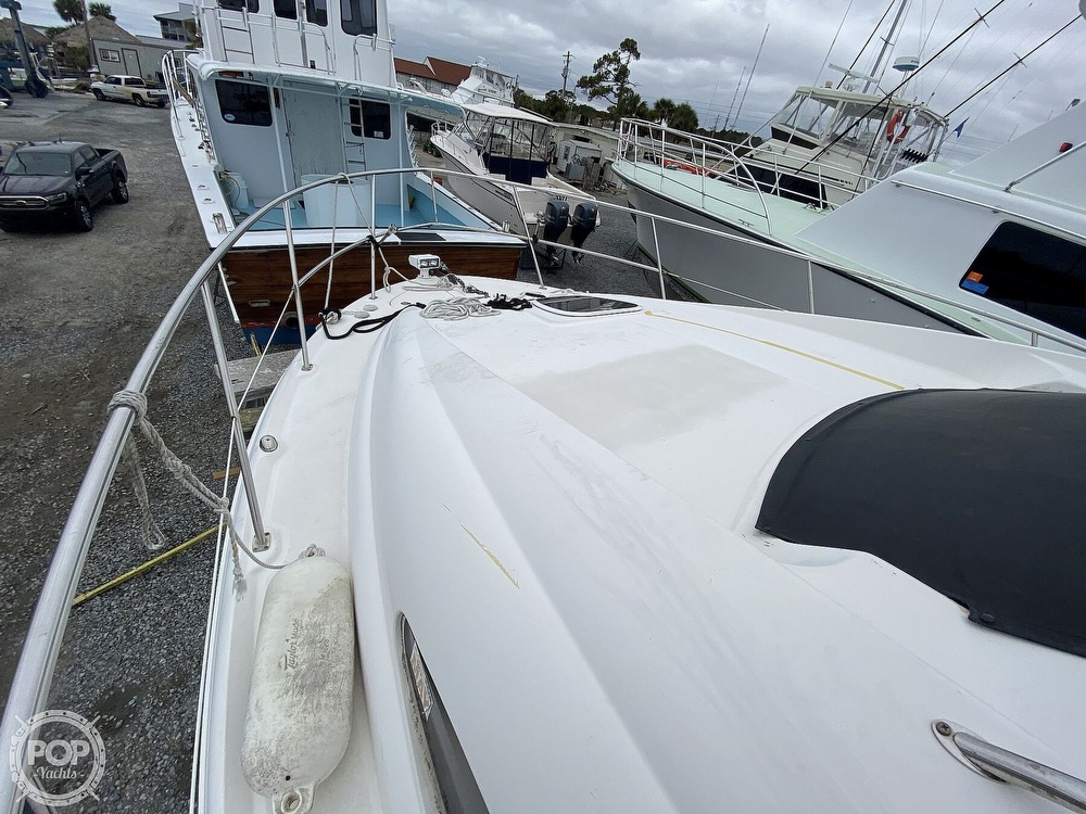 2006 Sea Ray boat for sale, model of the boat is 40 Motor Yacht & Image # 28 of 40