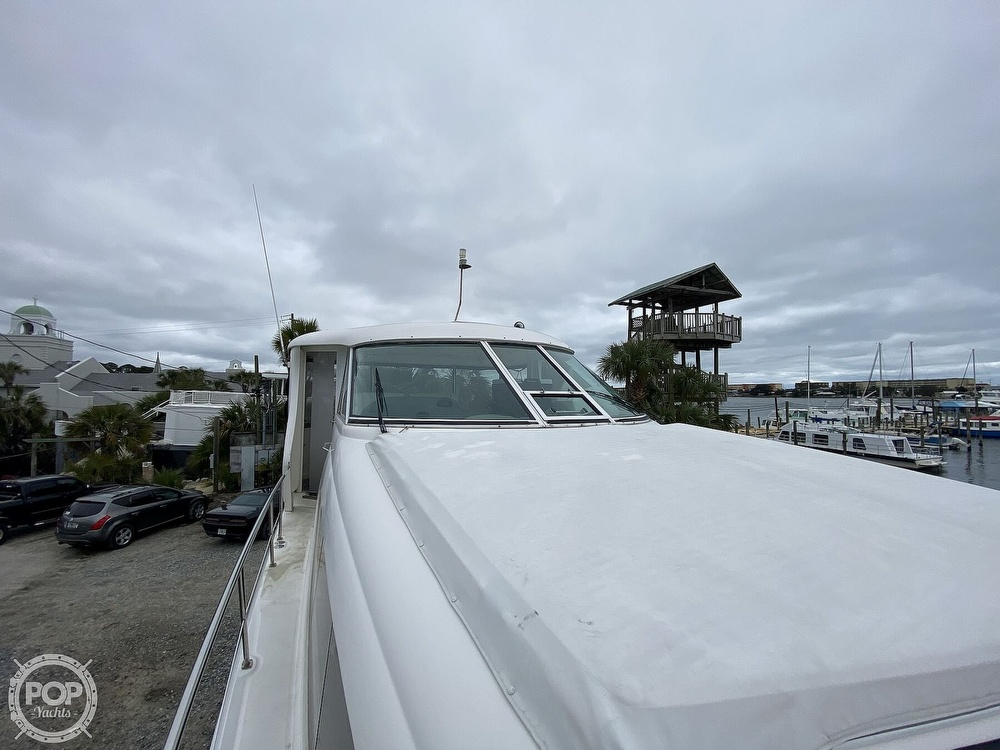 2006 Sea Ray boat for sale, model of the boat is 40 Motor Yacht & Image # 34 of 40