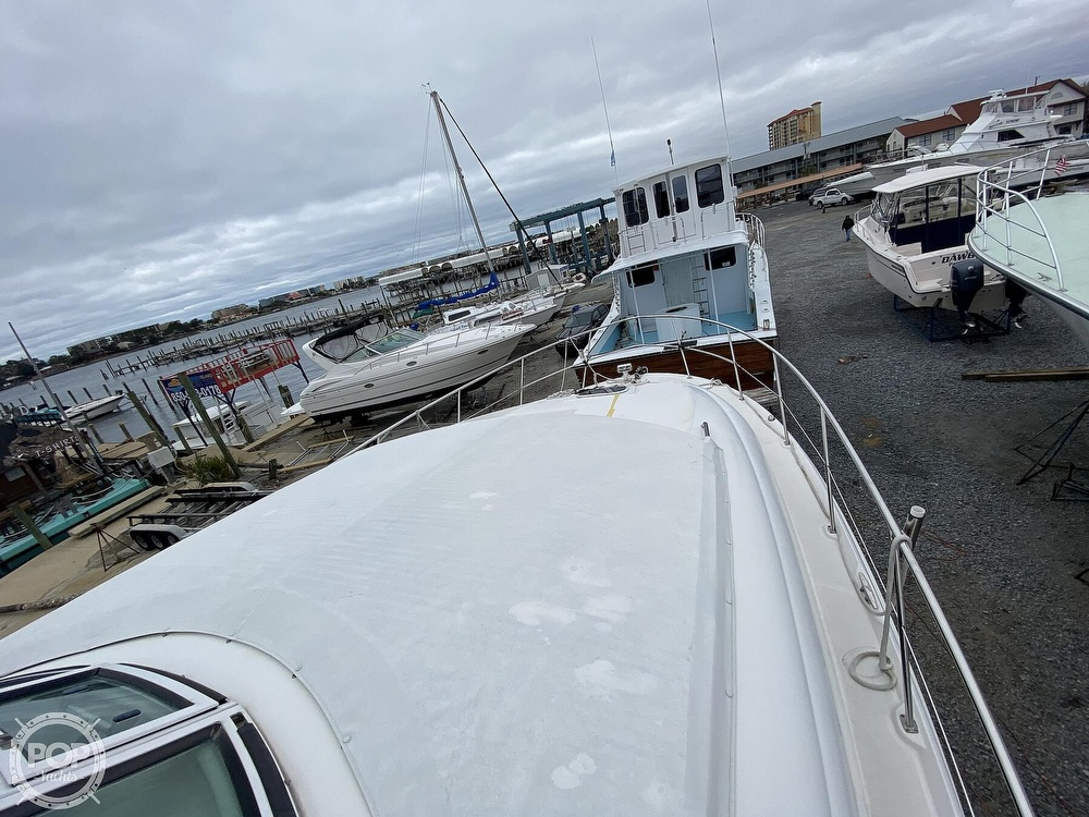 2006 Sea Ray boat for sale, model of the boat is 40 Motor Yacht & Image # 38 of 40