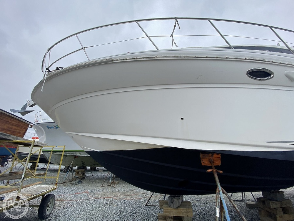 2006 Sea Ray boat for sale, model of the boat is 40 Motor Yacht & Image # 30 of 40