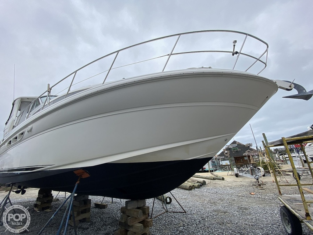 2006 Sea Ray boat for sale, model of the boat is 40 Motor Yacht & Image # 16 of 40