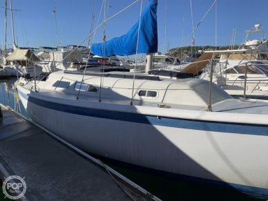 Ericson Yachts 27, 27, for sale - $6,250