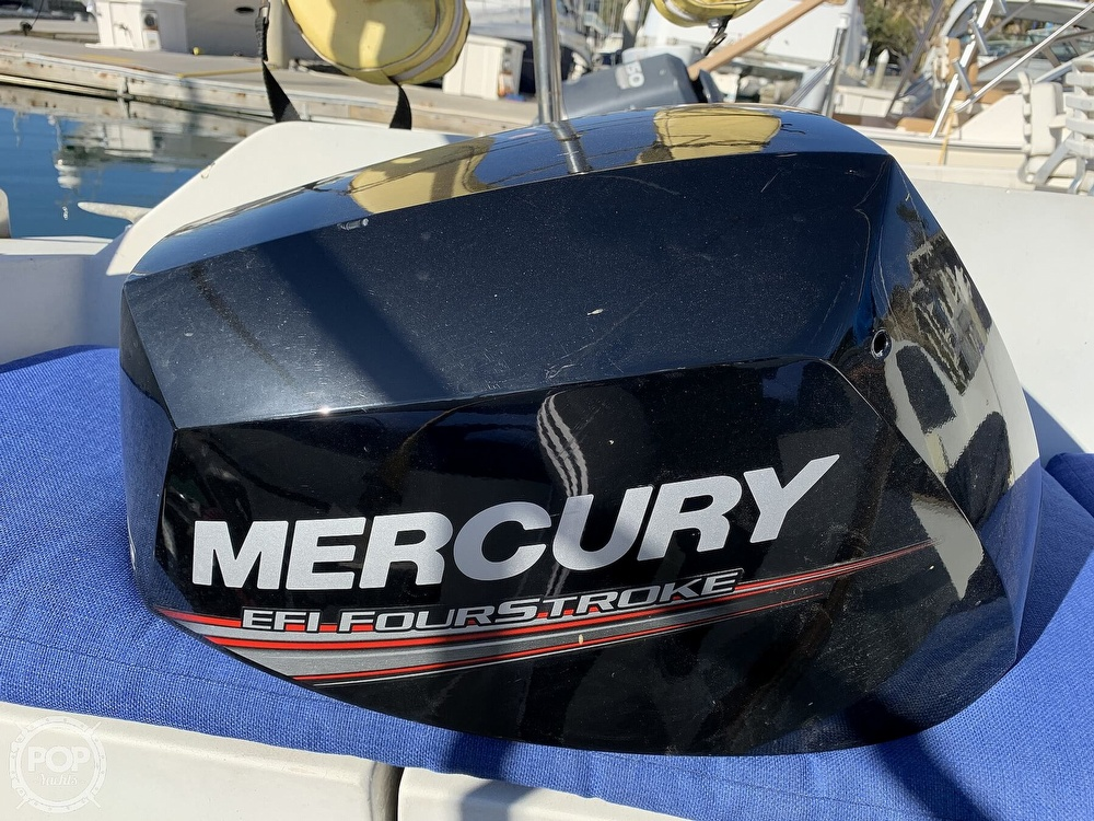1972 Ericson Yachts boat for sale, model of the boat is 27 & Image # 2 of 40
