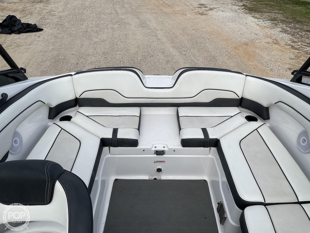 2017 Yamaha boat for sale, model of the boat is AR210 & Image # 6 of 40