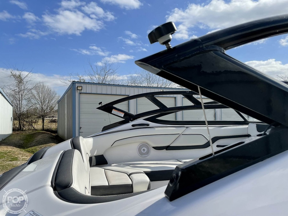 2017 Yamaha boat for sale, model of the boat is AR210 & Image # 11 of 40