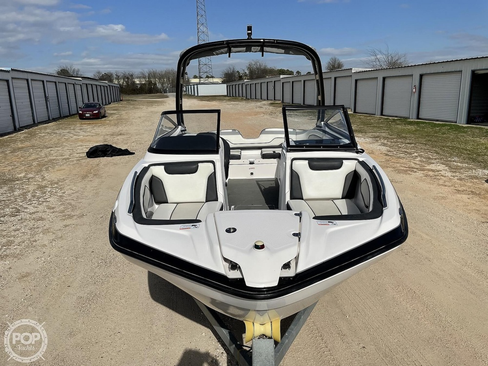 2017 Yamaha boat for sale, model of the boat is AR210 & Image # 18 of 40