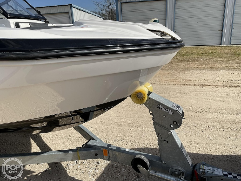 2017 Yamaha boat for sale, model of the boat is AR210 & Image # 19 of 40