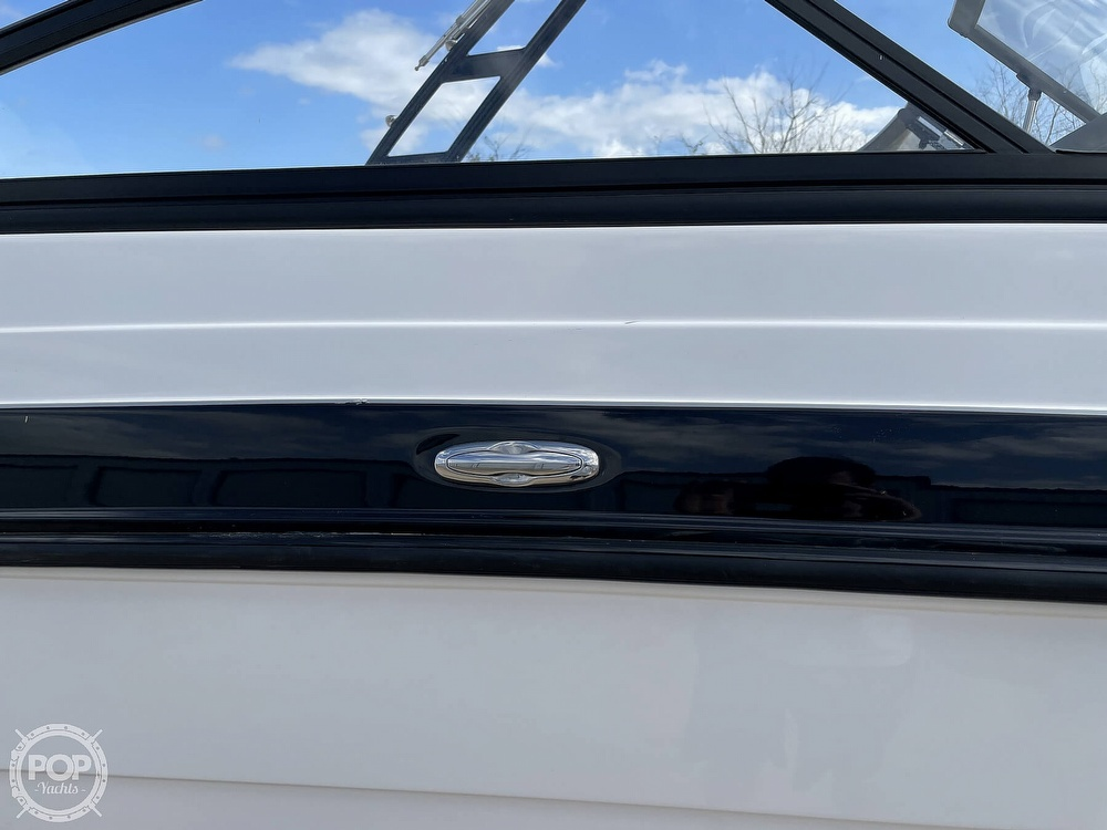 2017 Yamaha boat for sale, model of the boat is AR210 & Image # 23 of 40