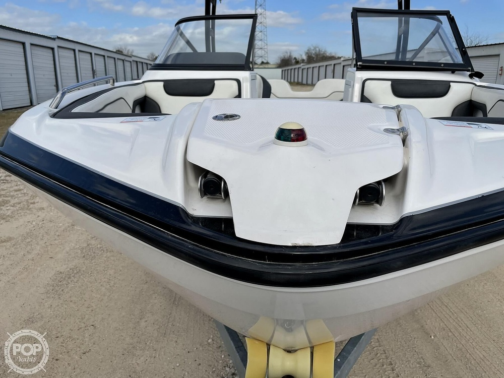 2017 Yamaha boat for sale, model of the boat is AR210 & Image # 38 of 40