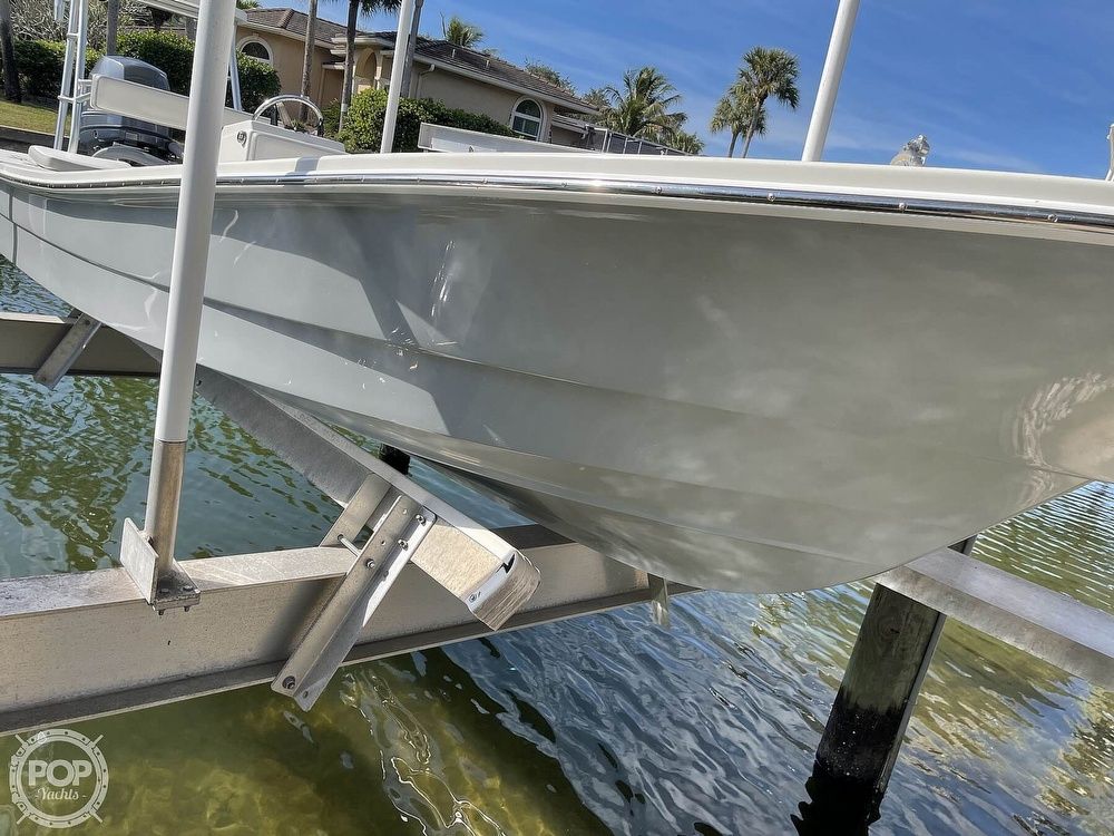 2019 Andros boat for sale, model of the boat is Backwater 18 Skiff & Image # 4 of 40