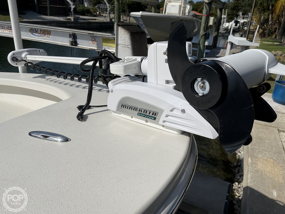 2019 Andros boat for sale, model of the boat is Backwater 18 Skiff & Image # 29 of 40