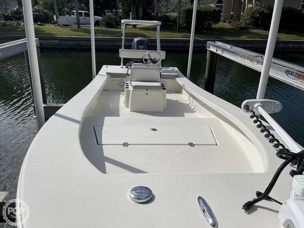 2019 Andros boat for sale, model of the boat is Backwater 18 Skiff & Image # 3 of 40
