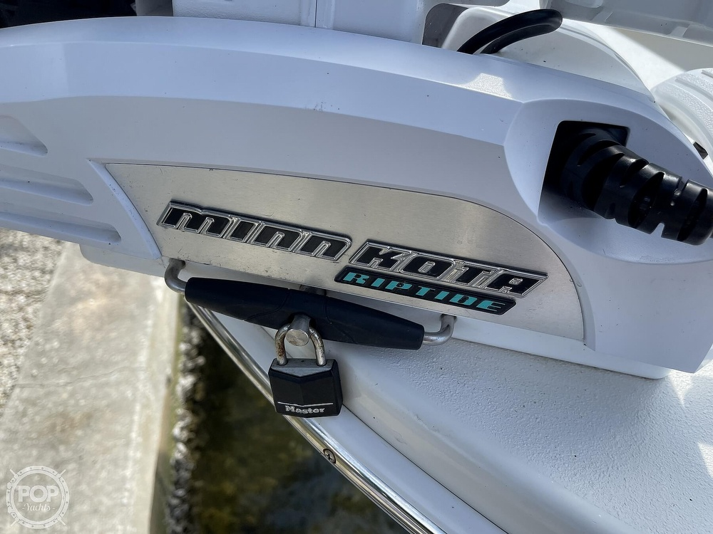 2019 Andros boat for sale, model of the boat is Backwater 18 Skiff & Image # 30 of 40