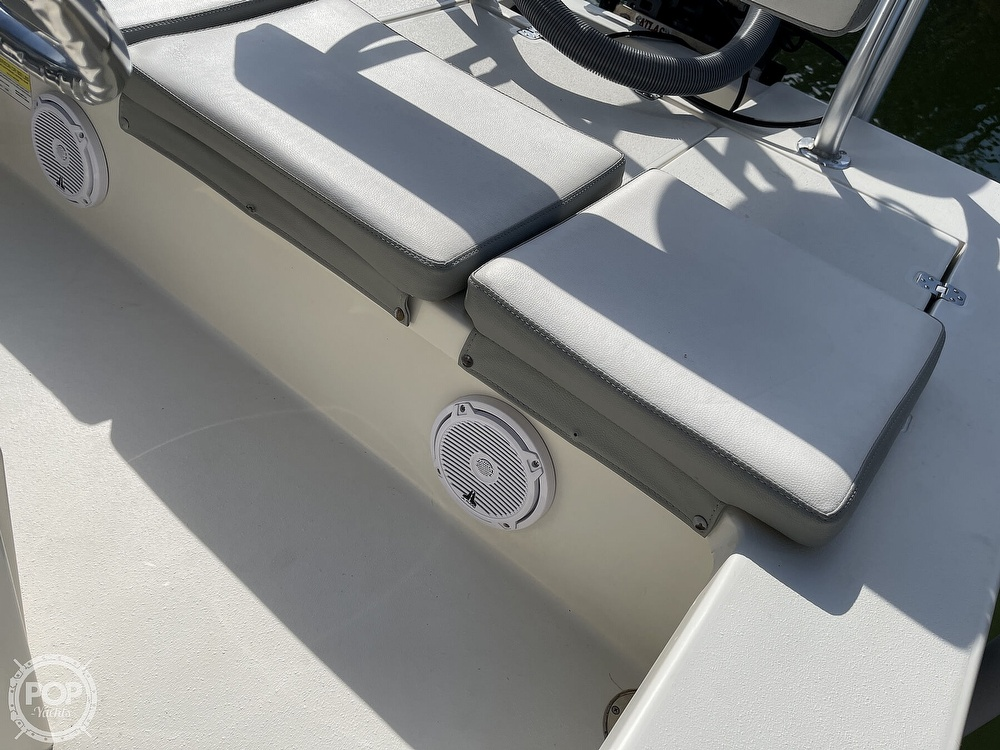 2019 Andros boat for sale, model of the boat is Backwater 18 Skiff & Image # 38 of 40