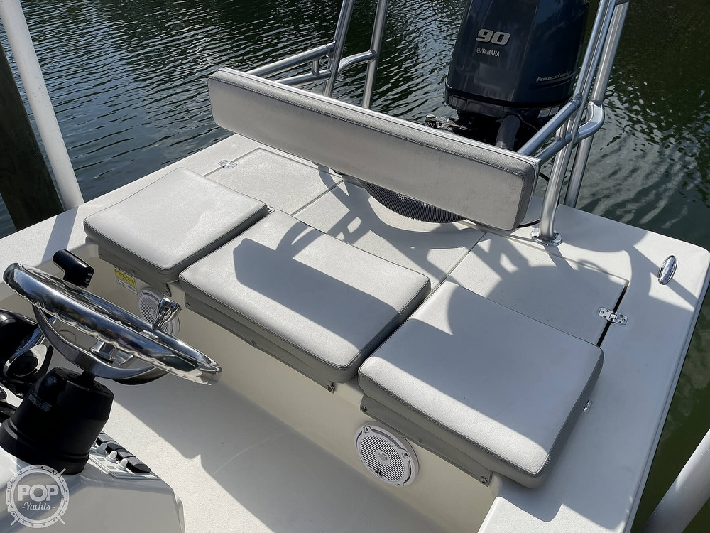 2019 Andros boat for sale, model of the boat is Backwater 18 Skiff & Image # 7 of 40
