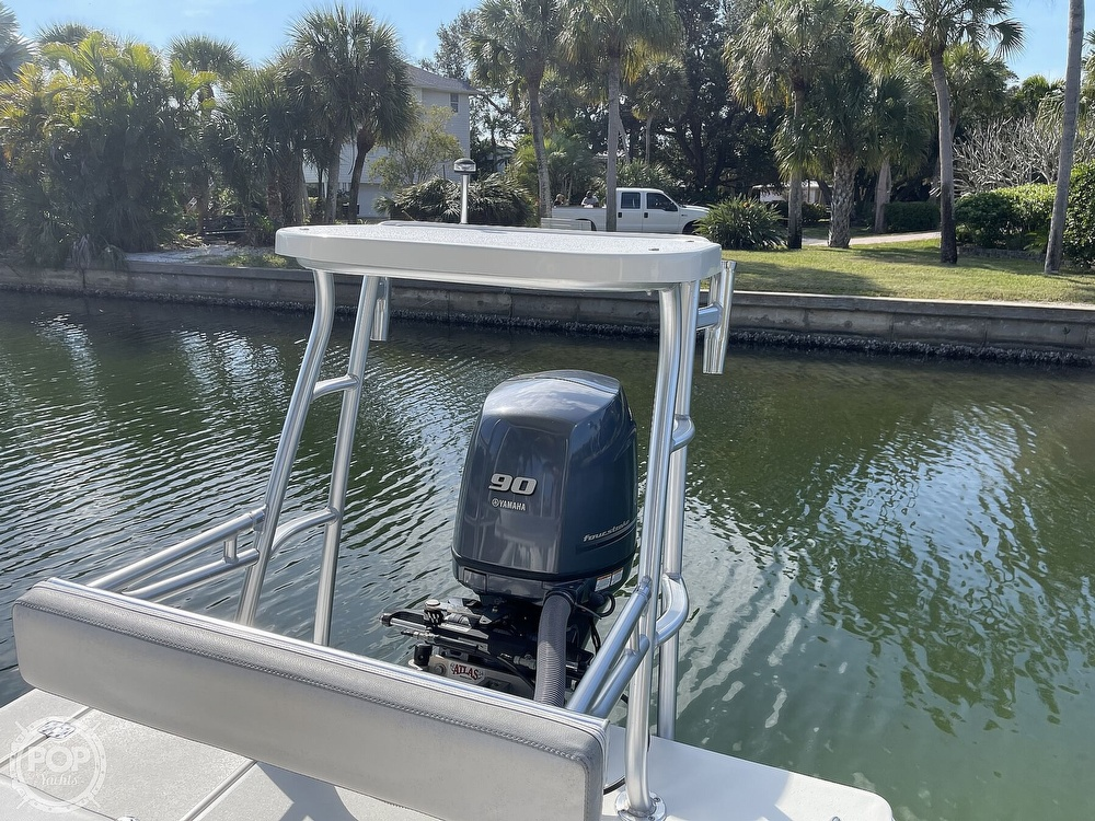 2019 Andros boat for sale, model of the boat is Backwater 18 Skiff & Image # 8 of 40