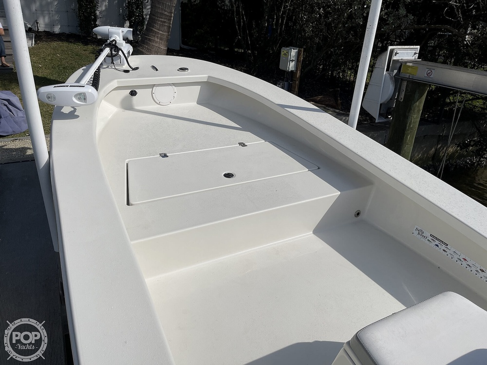 2019 Andros boat for sale, model of the boat is Backwater 18 Skiff & Image # 6 of 40