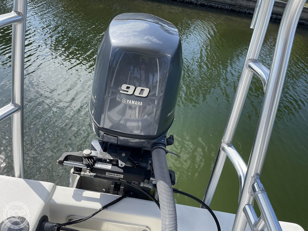 2019 Andros boat for sale, model of the boat is Backwater 18 Skiff & Image # 40 of 40