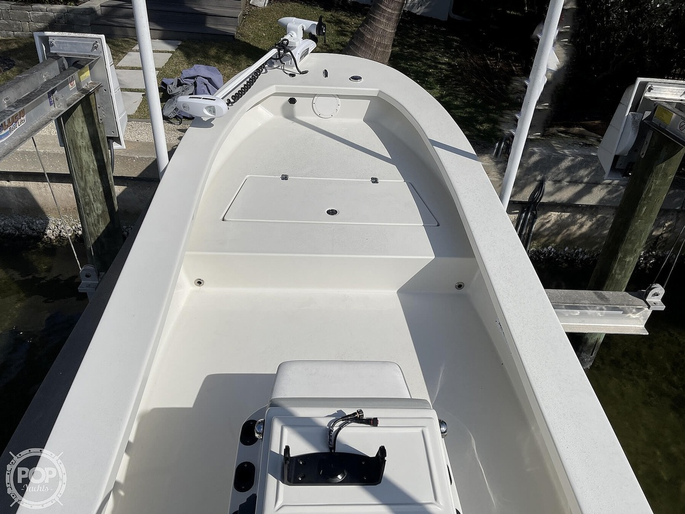 2019 Andros boat for sale, model of the boat is Backwater 18 Skiff & Image # 11 of 40