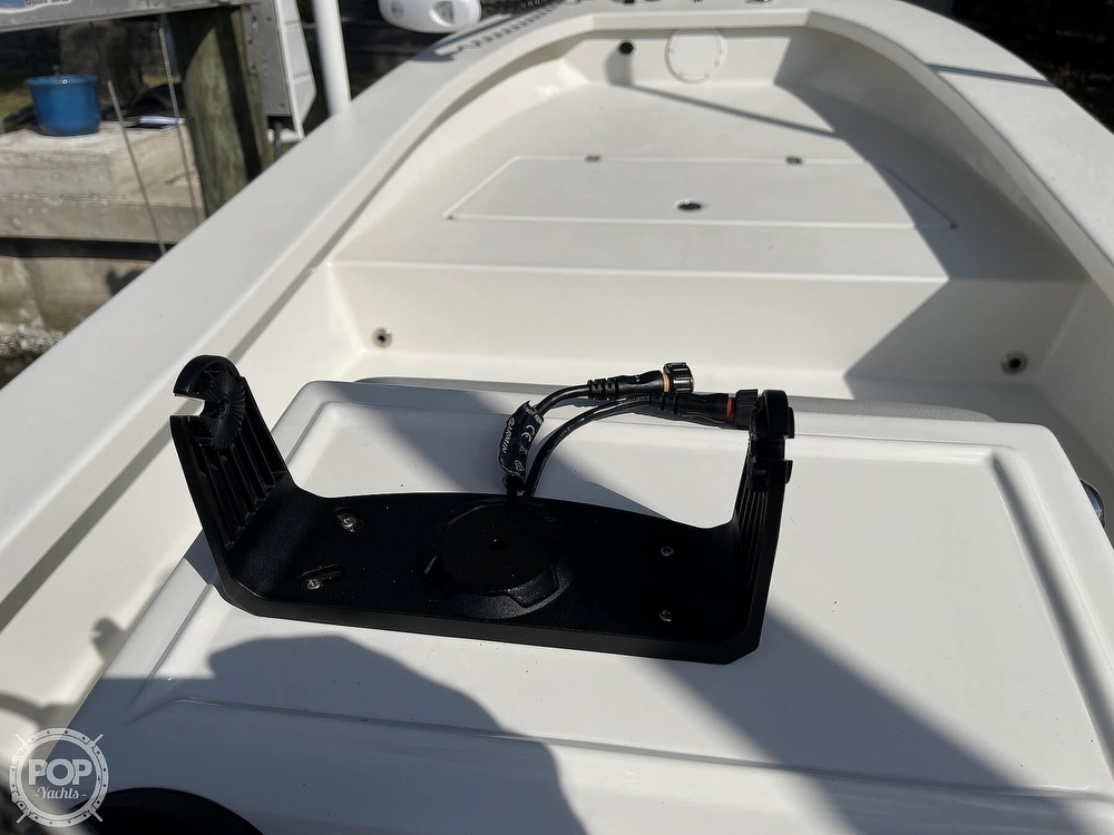 2019 Andros boat for sale, model of the boat is Backwater 18 Skiff & Image # 18 of 40