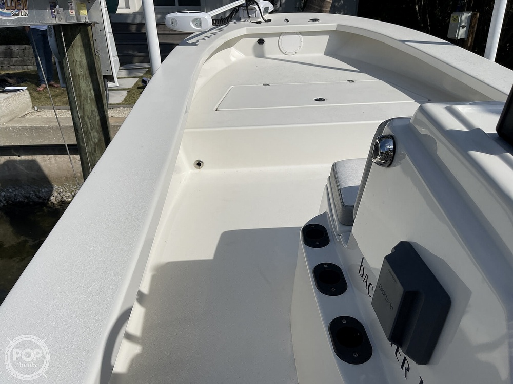 2019 Andros boat for sale, model of the boat is Backwater 18 Skiff & Image # 21 of 40