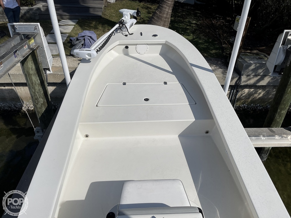2019 Andros boat for sale, model of the boat is Backwater 18 Skiff & Image # 22 of 40