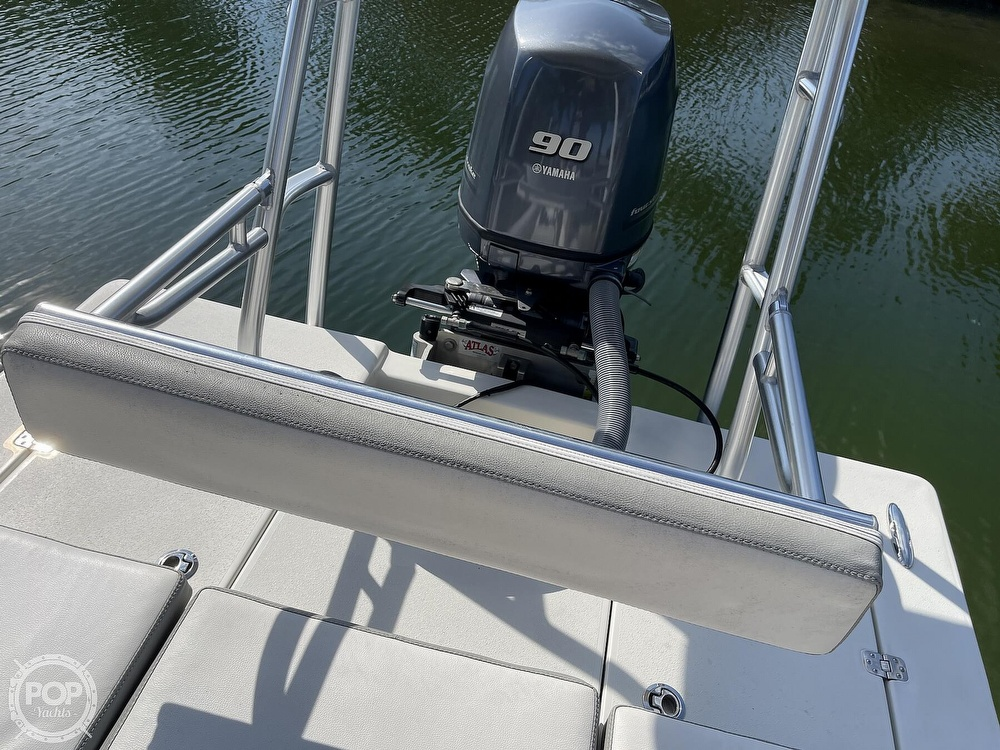 2019 Andros boat for sale, model of the boat is Backwater 18 Skiff & Image # 25 of 40