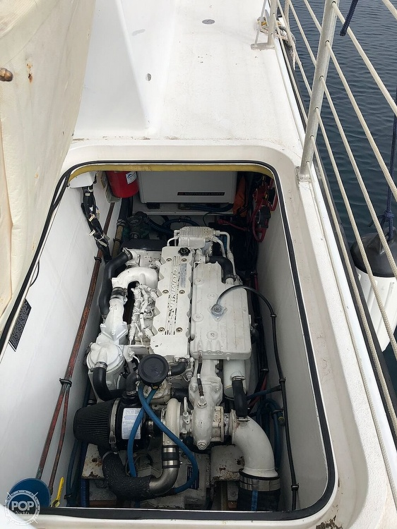 2012 Gold Coast boat for sale, model of the boat is 50 Catamaran & Image # 11 of 17