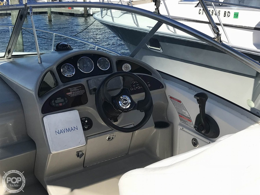 2005 Sea Ray boat for sale, model of the boat is 260 Sundancer & Image # 9 of 40