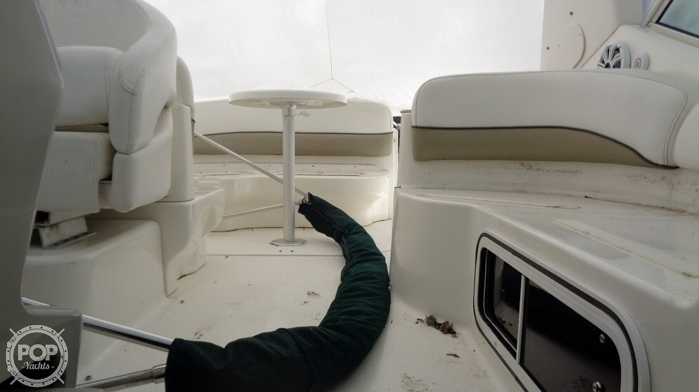 2005 Sea Ray boat for sale, model of the boat is 260 Sundancer & Image # 38 of 40