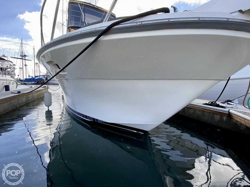 1989 Luhrs boat for sale, model of the boat is Tournament 342 & Image # 8 of 40