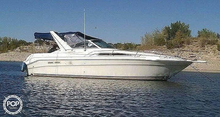 1993 Sea Ray 330 EC - #$LI_INDEX