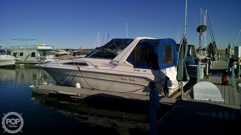 1993 Sea Ray boat for sale, model of the boat is 330 EC & Image # 2 of 32