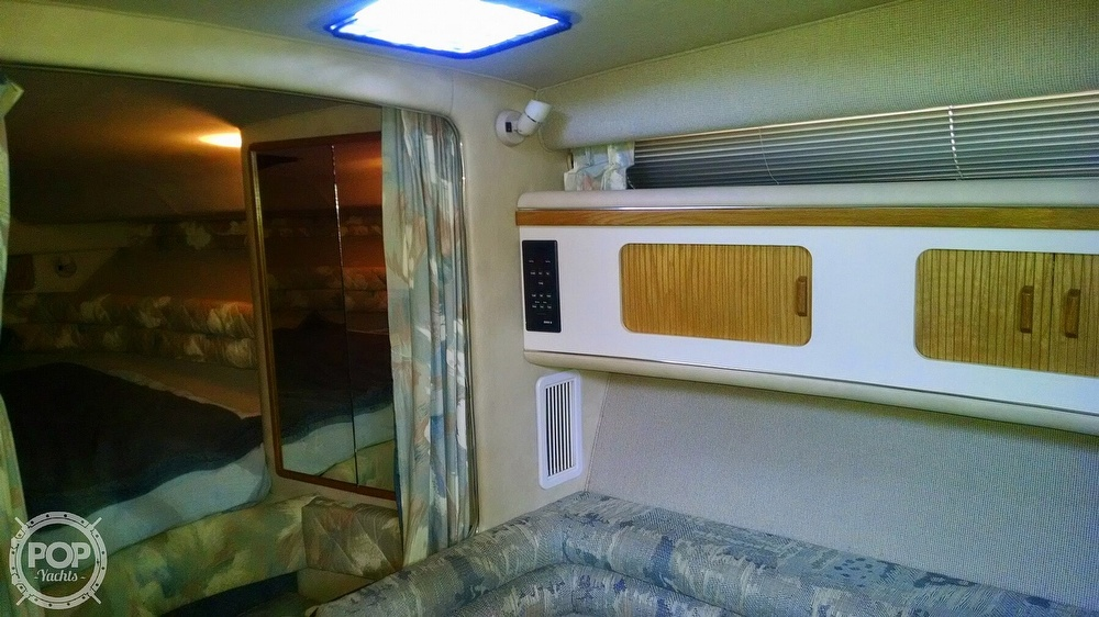 1993 Sea Ray boat for sale, model of the boat is 330 EC & Image # 20 of 32